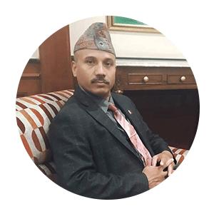 Baburam Pokharel